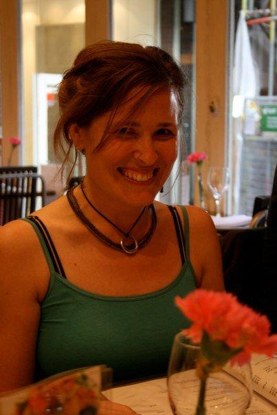 Tina Bunck