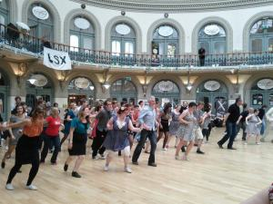 Leeds Swing Exchange 2011