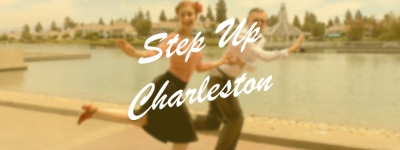 FBB Step Up Charleston